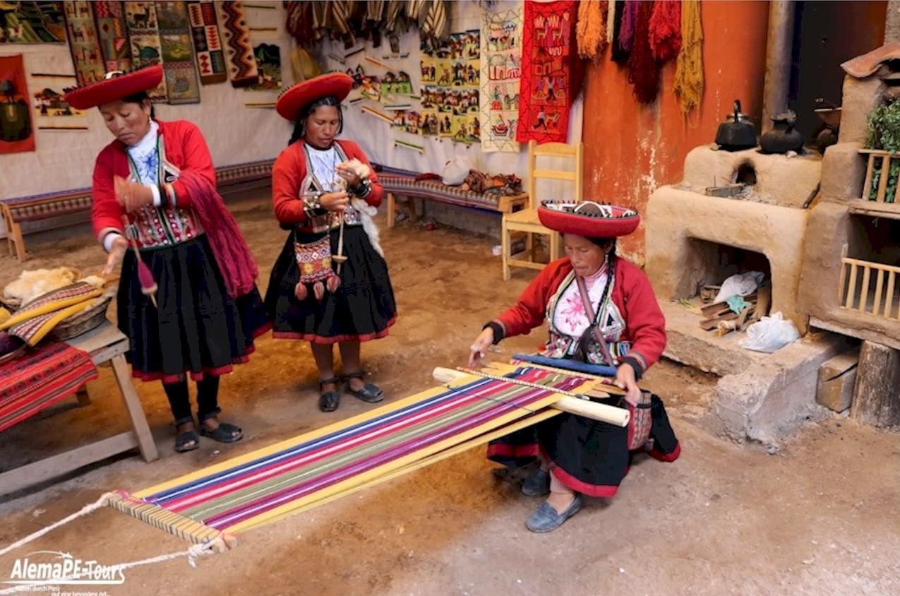 Cusco - Chinchero 2019
